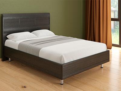 КР-2802-ВЕ кровать (1,4*2,0)