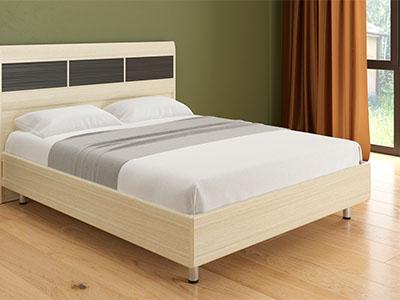 КР-2803-БД-К кровать (1,6*2,0)