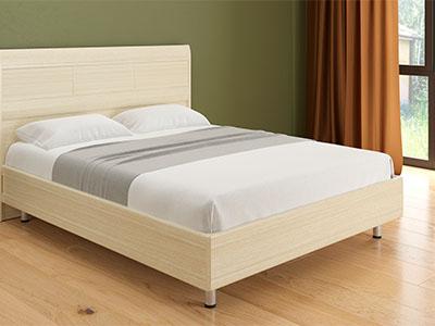 КР-2803-БД кровать (1,6*2,0)