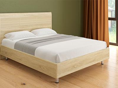 КР-2803-СН кровать (1,6*2,0)