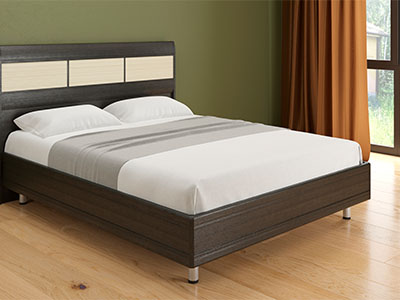 КР-2803-ВЕ-К кровать (1,6*2,0)