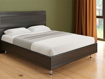 КР-2803-ВЕ кровать (1,6*2,0)