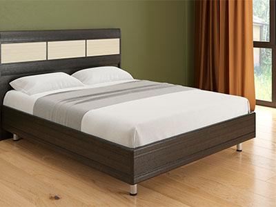 КР-2804-ВЕ-К кровать (1,8*2,0)