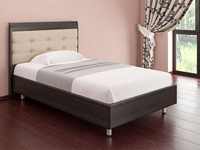 КР-2851-ВЕ кровать (1,2*2,0)