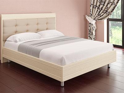 КР-2853-БД кровать (1,6*2,0)