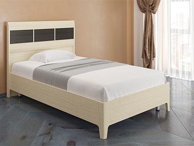 КР-2861-БД-К кровать (1,2*2,0)