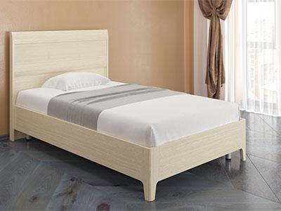 КР-2861-БД кровать (1,2*2,0)