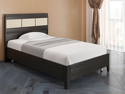 КР-2861-ВЕ-К кровать (1,2*2,0)