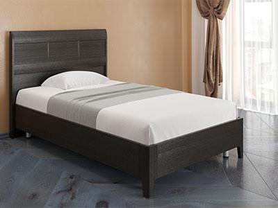 КР-2861-ВЕ кровать (1,2*2,0)