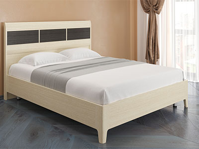 КР-2863-БД-К кровать (1,6*2,0)