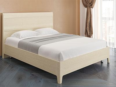 КР-2863-БД кровать (1,6*2,0)