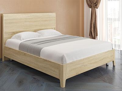 КР-2863-СН кровать (1,6*2,0)