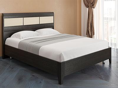 КР-2863-ВЕ-К кровать (1,6*2,0)