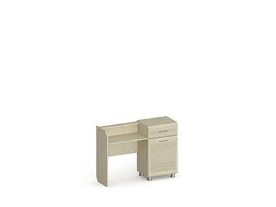 СТ-1801-БД стол туалетный