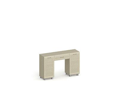 СТ-1802-БД стол туалетный