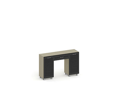 СТ-1802-БД-ВЕ стол туалетный