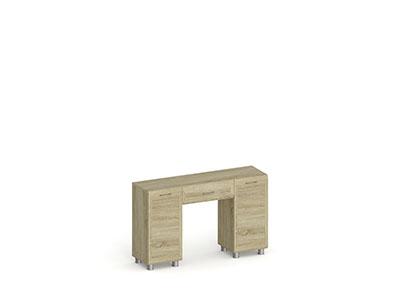 СТ-1802-СН стол туалетный