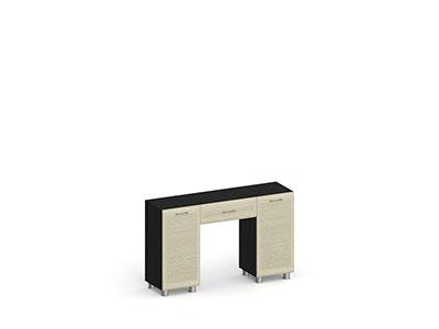 СТ-1802-ВЕ-БД стол туалетный