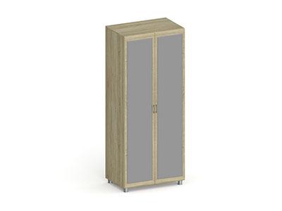 ШК-1803-СН шкаф для одежды и белья
