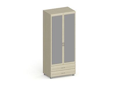 ШК-1807-БД шкаф для одежды и белья