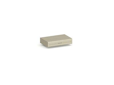 УВ-1801-БД модуль увеличения высоты шкафа