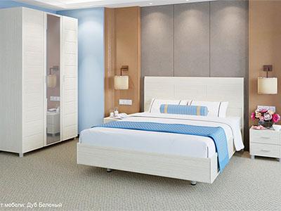 Комплект мебели для спальни «Камелия-2»