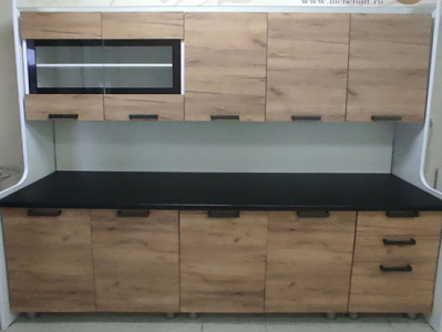 Кухня Крафт - 2 м
