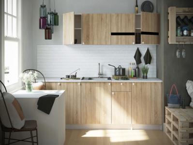 Кухня Рондо